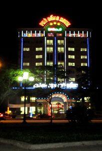 Nhà hàng khách sạn Phù Đổng chuyên Nhà hàng tiệc cưới tại Thanh Hóa - Marry.vn