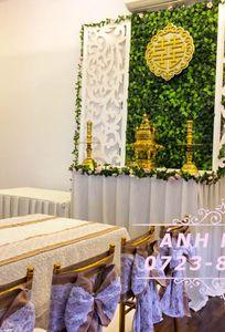 ANH HONG CATERING WEDDINGS EVENTS chuyên Dịch vụ khác tại Tỉnh Nghệ An - Marry.vn