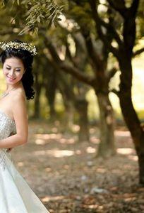 Áo cưới Juliette Thái Bình chuyên Chụp ảnh cưới tại Tỉnh Khánh Hòa - Marry.vn