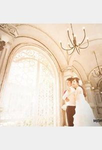 September studio Nghệ An chuyên Chụp ảnh cưới tại Tỉnh Hà Tĩnh - Marry.vn