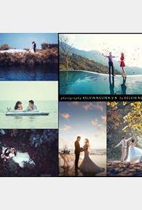 Kelvin Nguyen Photographer chuyên Chụp ảnh cưới tại  - Marry.vn