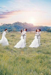 Tonny Studio chuyên Chụp ảnh cưới tại Thái Nguyên - Marry.vn