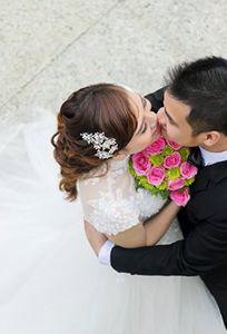Phuong Anh Studio chuyên Chụp ảnh cưới tại Tỉnh Bình Định - Marry.vn
