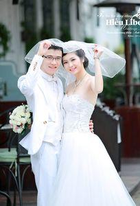 Ảnh viện áo cưới Hiếu Liberty chuyên Chụp ảnh cưới tại Thái Nguyên - Marry.vn