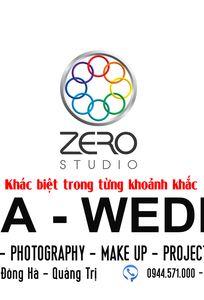 ZERO Studio chuyên Chụp ảnh cưới tại Tỉnh Quảng Ngãi - Marry.vn