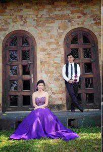 Áo cưới Trinh chuyên Chụp ảnh cưới tại TP Hồ Chí Minh - Marry.vn