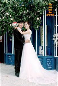 Áo cưới Hà Trang chuyên Trang phục cưới tại Tỉnh Khánh Hòa - Marry.vn
