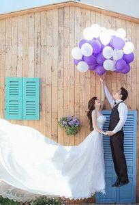 Ảnh cưới Chính Lượng chuyên Chụp ảnh cưới tại  - Marry.vn