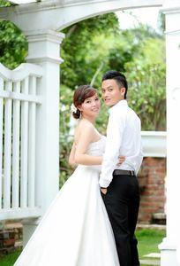 Áo cưới Tam Luân chuyên Trang phục cưới tại Tỉnh Hà Tĩnh - Marry.vn