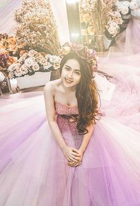 Áo cưới Hà Vân chuyên Chụp ảnh cưới tại  - Marry.vn