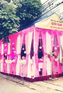 Tổ Chức Sự Kiện Quốc Bảo chuyên Wedding planner tại Thanh Hóa - Marry.vn