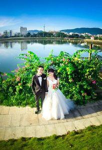 Ảnh cưới Hồ Trọng Phi chuyên Chụp ảnh cưới tại Tỉnh Sơn La - Marry.vn
