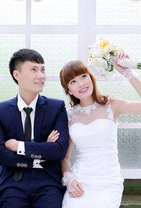 Áo cưới Dũng Hà chuyên Chụp ảnh cưới tại Tỉnh Vĩnh Phúc - Marry.vn