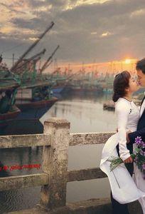 Áo cưới Hà Dũng chuyên Chụp ảnh cưới tại Tỉnh Hà Tĩnh - Marry.vn