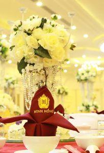 Nhà hàng Minh Hồng chuyên Nhà hàng tiệc cưới tại Tỉnh Hà Tĩnh - Marry.vn