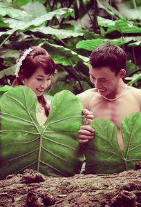 Áo Cưới Jun Blue chuyên Chụp ảnh cưới tại Tỉnh Hà Tĩnh - Marry.vn