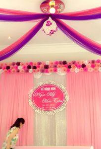 Cưới hỏi Hà Khanh chuyên Wedding planner tại Đà Nẵng - Marry.vn