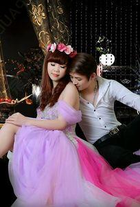 Áo cưới Anh Tuấn chuyên Chụp ảnh cưới tại Tỉnh Hà Tĩnh - Marry.vn