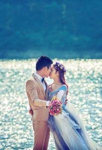 Studio Chiến Linh chuyên Chụp ảnh cưới tại Tỉnh Vĩnh Phúc - Marry.vn