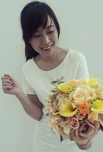 44 Flower Shop chuyên Hoa cưới tại Đà Nẵng - Marry.vn