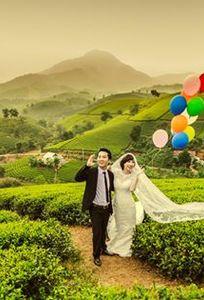 Caro Studio chuyên Chụp ảnh cưới tại Tỉnh Phú Thọ - Marry.vn