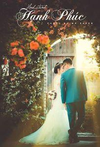 Áo cưới Quang Anh chuyên Chụp ảnh cưới tại Tỉnh Hải Dương - Marry.vn