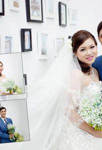 Áo cưới Hoàng Hiếu chuyên Trang phục cưới tại TP Hồ Chí Minh - Marry.vn
