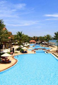 Golden Sand Resort & Spa chuyên Trăng mật tại Thành phố Đà Nẵng - Marry.vn