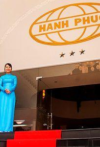 Khách sạn Hạnh Phúc chuyên Nhà hàng tiệc cưới tại Cần Thơ - Marry.vn