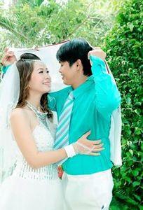 Studio Hoàng Thảo chuyên Chụp ảnh cưới tại Hậu Giang - Marry.vn
