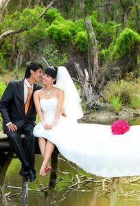Áo cưới Emi chuyên Chụp ảnh cưới tại Tỉnh Nghệ An - Marry.vn