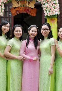 Dịch vụ bưng quả sài thành chuyên Trang phục cưới tại Thành phố Hồ Chí Minh - Marry.vn
