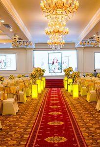 Phương Nam Resort chuyên Nhà hàng tiệc cưới tại  - Marry.vn