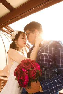 HIEU QUACH STUDIO chuyên Trang phục cưới tại Tỉnh Hoà Bình - Marry.vn