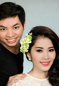 Thanh Vàng Bridal Makeup Artist chuyên Trang phục cưới tại Tiền Giang - Marry.vn