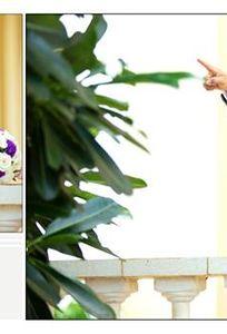 Studio áo cưới Nguyễn Sang chuyên Chụp ảnh cưới tại Tỉnh Yên Bái - Marry.vn