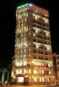 Khách Sạn Lakeside chuyên Trăng mật tại Nam Định - Marry.vn