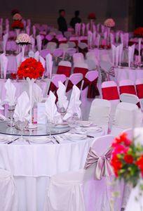 Trúc Lâm Event chuyên Wedding planner tại  - Marry.vn