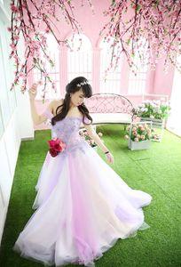 Áo cưới Kiều Liên chuyên Chụp ảnh cưới tại Tỉnh Kiên Giang - Marry.vn