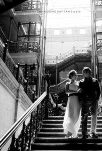 CANH DONG BAT TAN Studio & Bridal chuyên Chụp ảnh cưới tại Đà Nẵng - Marry.vn