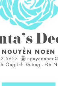 Santa's Decor chuyên Chụp ảnh cưới tại Đà Nẵng - Marry.vn