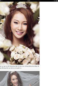 Bridal - Studio Heaven chuyên Chụp ảnh cưới tại Đồng Nai - Marry.vn