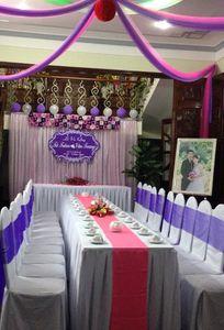 Cưới hỏi trọn gói - Út Trang chuyên Thiệp cưới tại  - Marry.vn