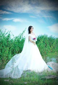 Studio Nữ Hoàng chuyên Chụp ảnh cưới tại Tỉnh Vĩnh Phúc - Marry.vn