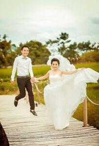 Kumokl photography chuyên Chụp ảnh cưới tại Bắc Giang - Marry.vn