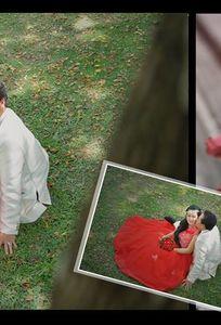 Trà My Studio chuyên Chụp ảnh cưới tại Bình Dương - Marry.vn