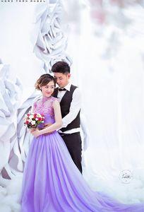 Lalalita Wedding House chuyên Trang phục cưới tại TP Hồ Chí Minh - Marry.vn
