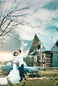 Hoàng Lee Studio chuyên Chụp ảnh cưới tại Tỉnh Vĩnh Phúc - Marry.vn