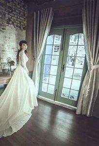 Oh White Studio chuyên Trang phục cưới tại Bình Dương - Marry.vn