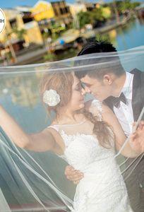 HALONGXINH STUDIO chuyên Trang phục cưới tại  - Marry.vn